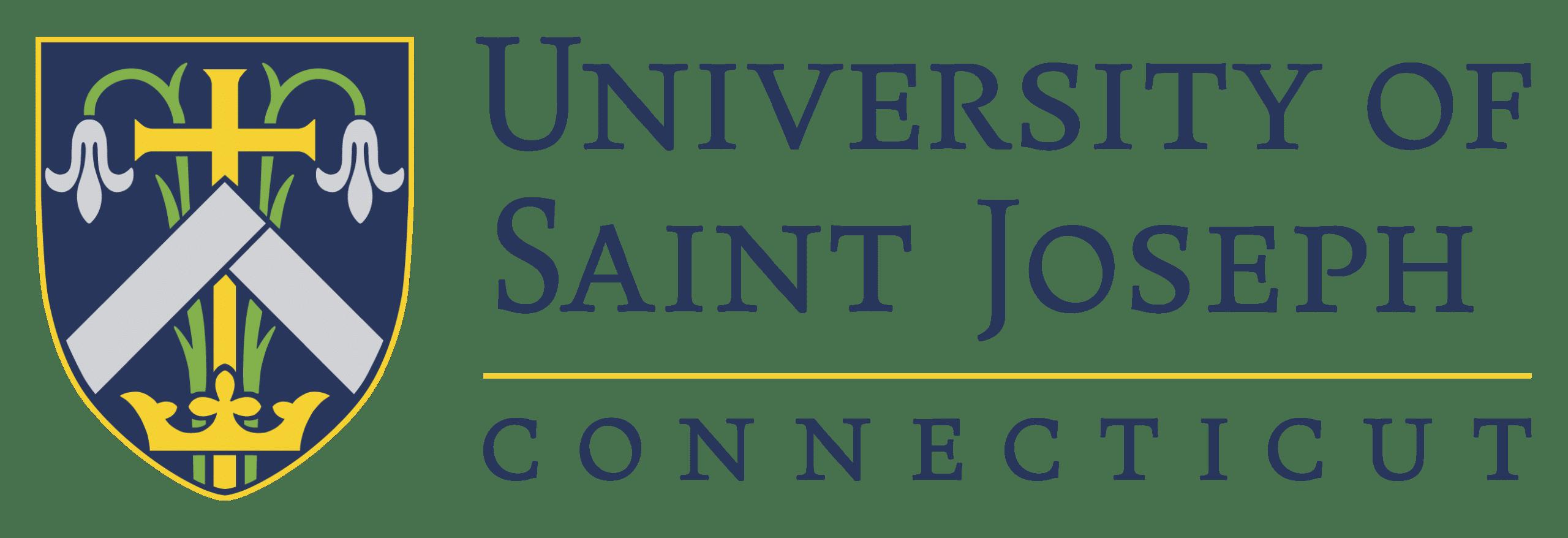 university of saint joseph connecticut logo